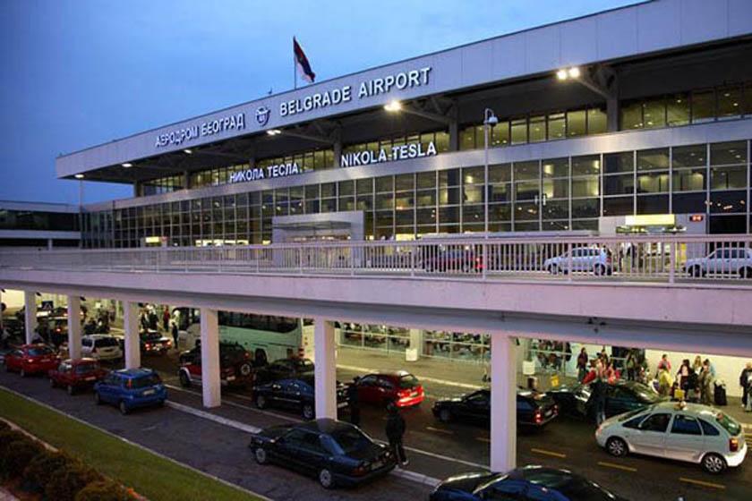 Skiatos, čarter let, Grčka, aerodrom Beograd