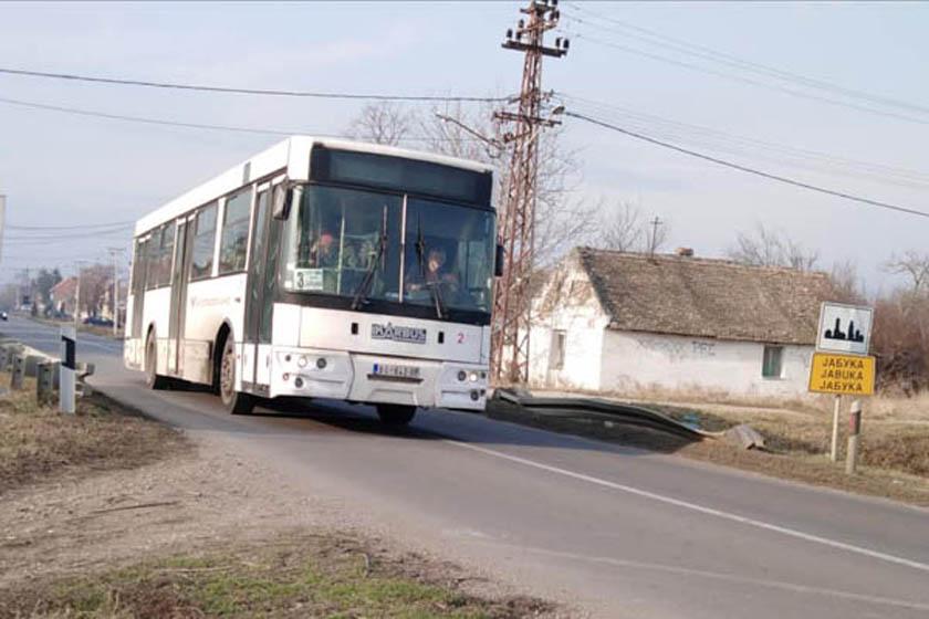 Pantransport, Pantransportu, ATP Pančevo, prevoz, autobusi, najnovije vesti