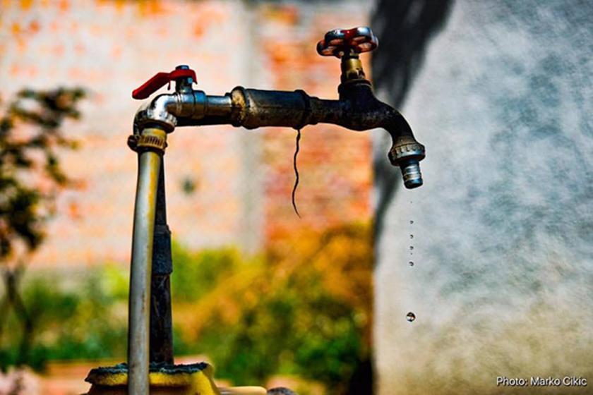 iskljucenja vode, pančevo, vojlovica