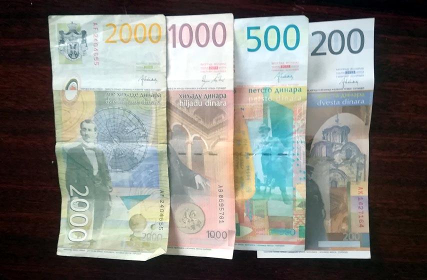 isplata pomoci gradjanima, isplata 60 evra, isplata 3000 dinara