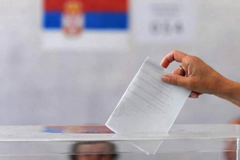 politka, izbori 2020, glasanje, Zdrava Srbija, Čajetina