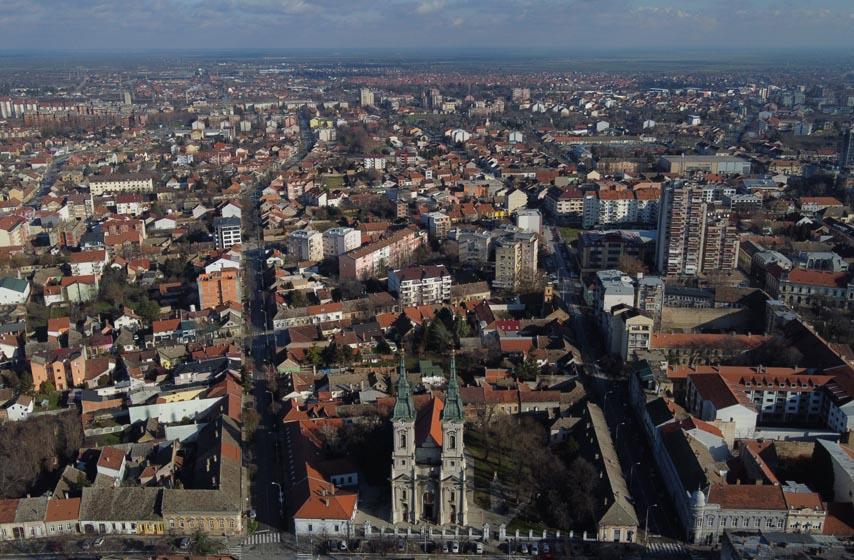 najskuplji gradovi u srbiji