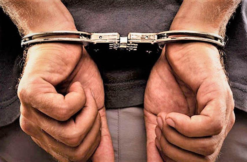 policija hapsenje, obrovac