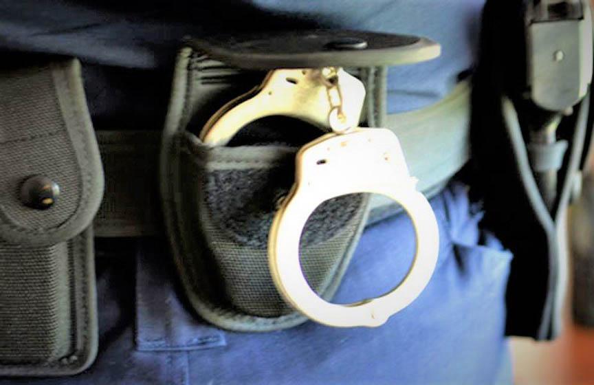policija hapsenje, zloupotreba sluzbenog polozaja