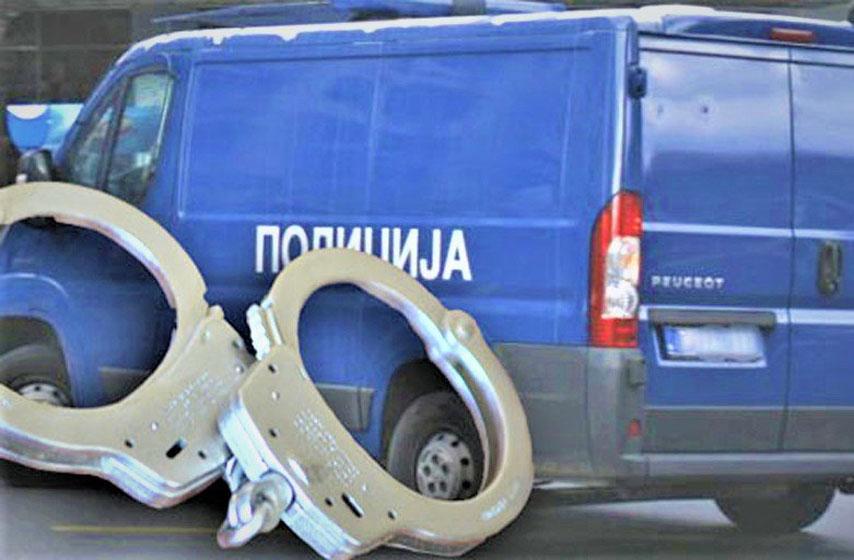 policija, hapsene, mup, krivicno delo, hronika, crna hronika, najnovije vesti, najnovije vesti crna hronika