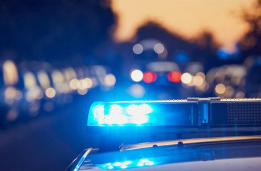 saobracajna policija, saobracajni prekrsaj