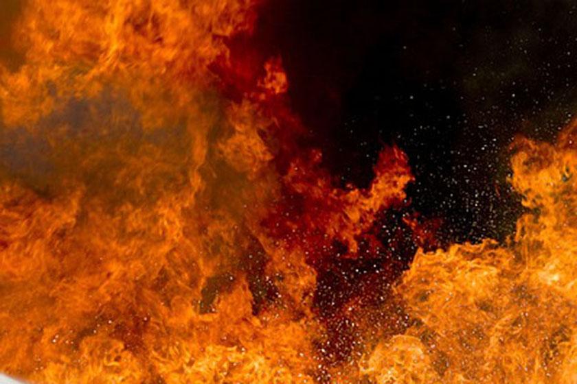 požar, vrtić, vlasotince