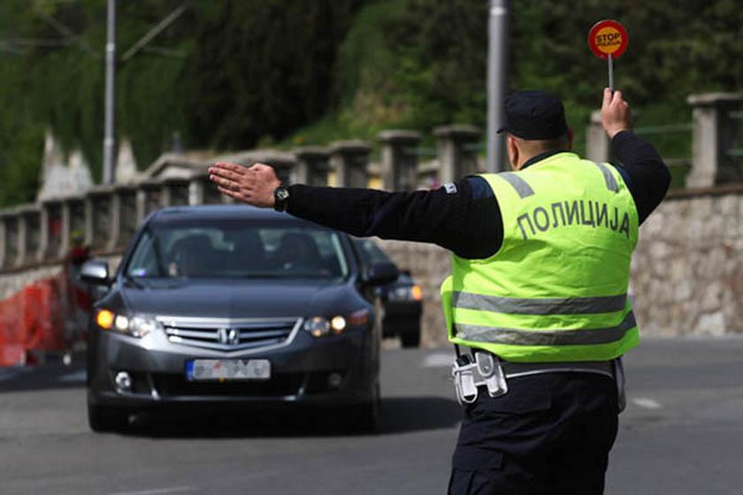 digitalizacija saobracajne poilcije, saobracajna policija, kamere u vozilima saobracajne policije