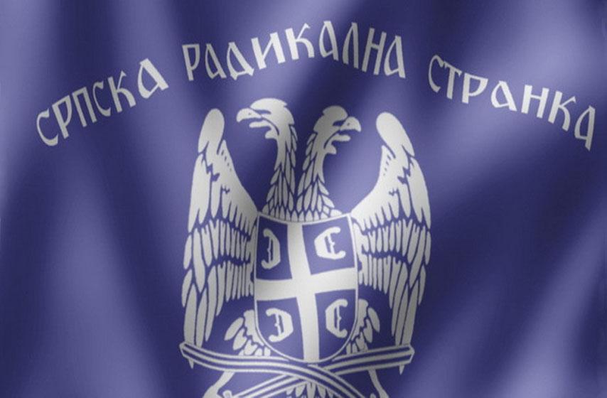 vjerica radeta, izmena porodicnog zakona, srs, srpska radikalna stranka