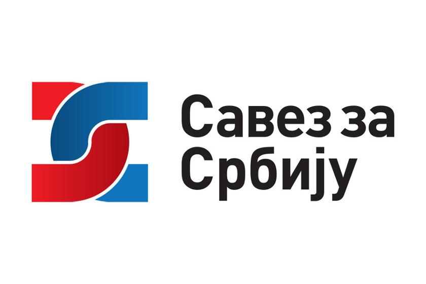 Savez za Srbiju, SZS, Aleksandar Vučić, Vučić