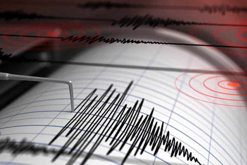zemljotres, BiH