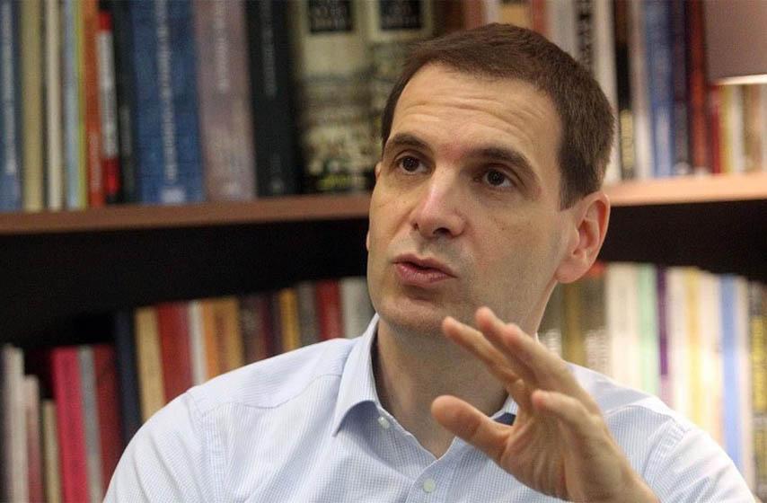 milos jovanovic, dss, demokratska stranka srbije