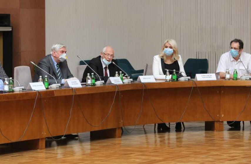 Marinika Tepić, Todorić, Brnabić, Lončar, Gojković, krivična prijava, izazivanje opšte opasnosti, krizni štab