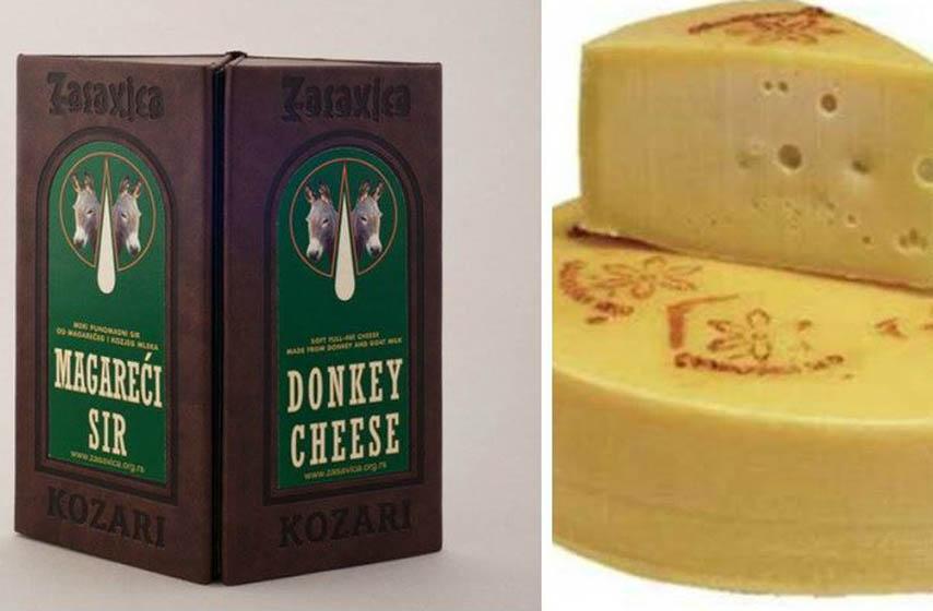 najskuplji sir na svetu