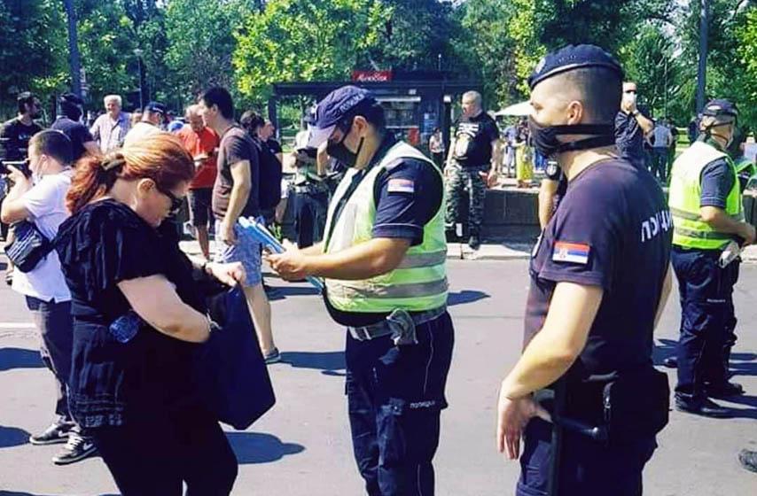 Besplatna pravna pomoć, Miša Sekulić, Sekulić