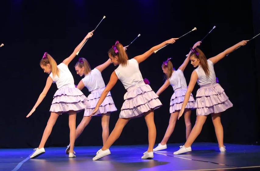 Plesni studio Lana, Pančevo