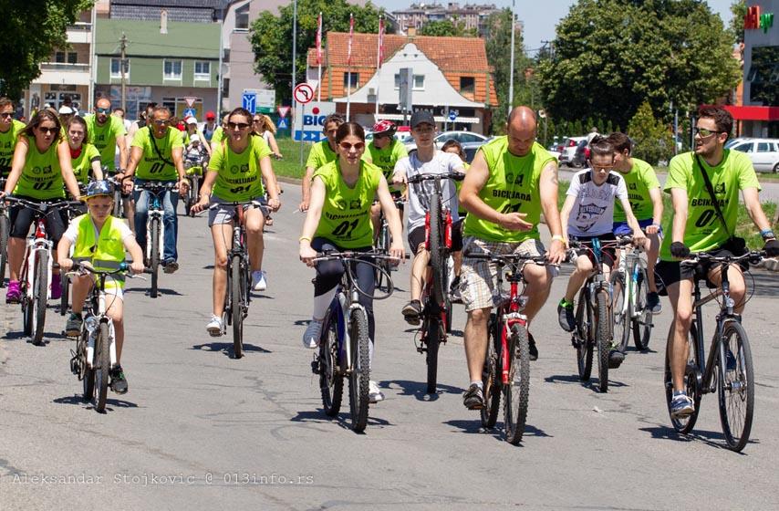 biciklijada02 Pančevo