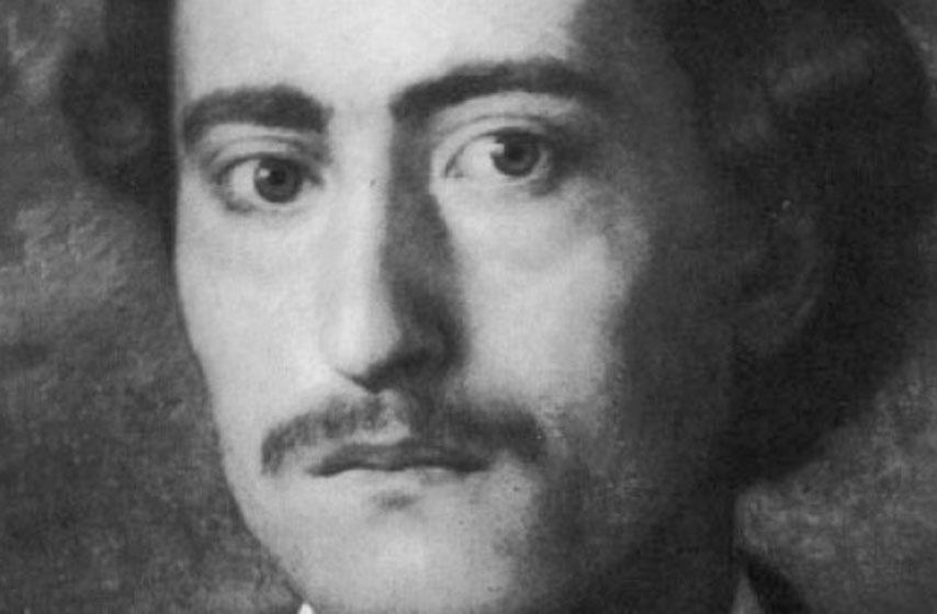 Branko Radičević, vremeplov, dogodilo se na današnji dan
