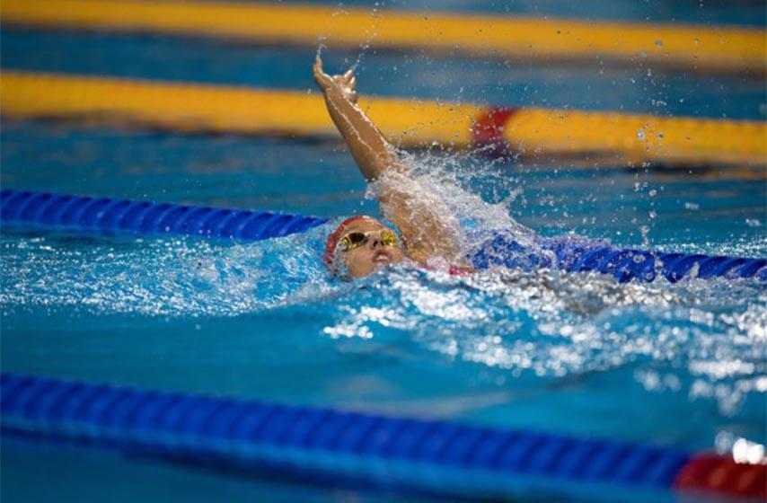 srbija, plivanje, anja crevar, olimpijske igre