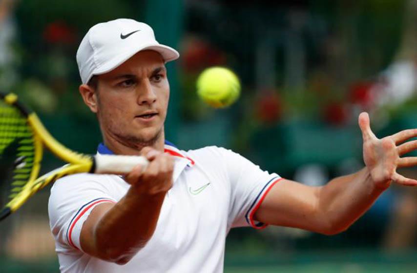 Kecmanović, ATP titula, tenis, sport