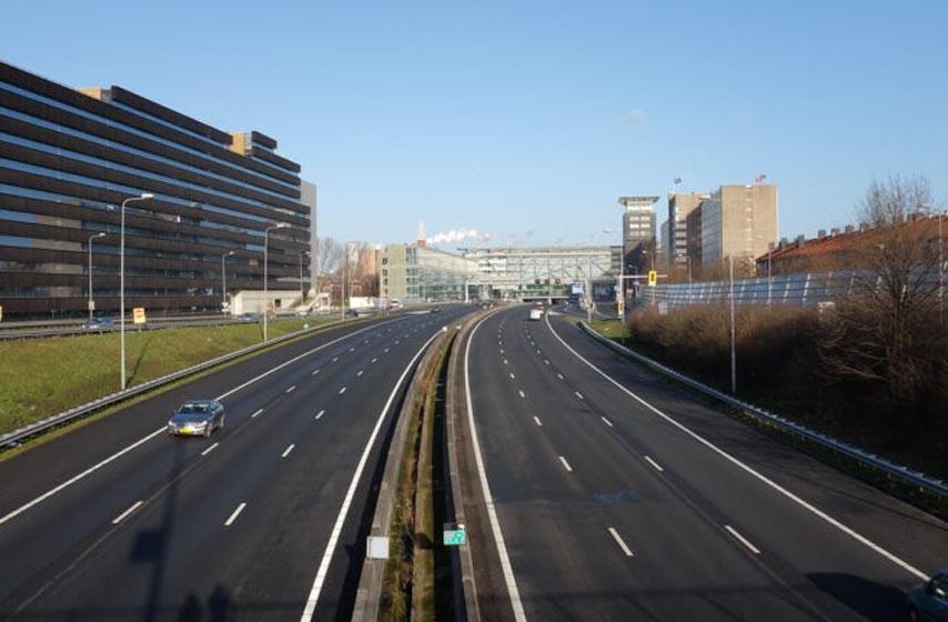 holandija, smanjena brzina na autoputevima u holandiji