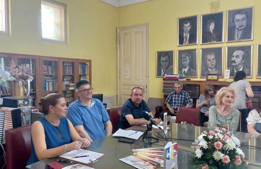 antologija rumunskog aforizma na srpskom, aleksandar cotric