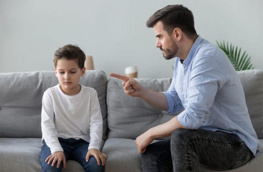 samopouzdanje deteta, greske roditelja