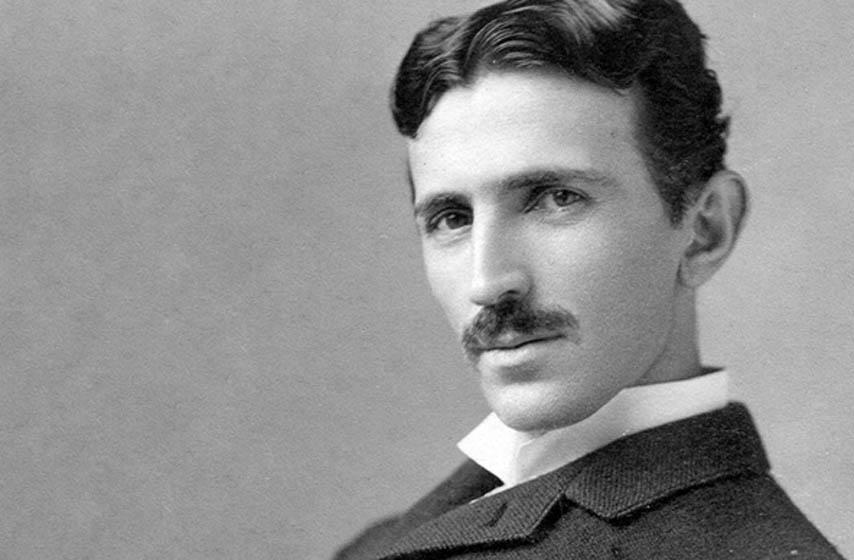 na današnji dan rođen je nikola tesla, Nikola Tesla, Tesla
