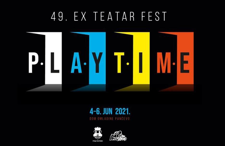 49. ex teatar fest