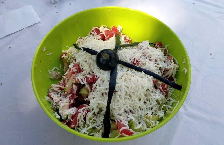 festival sopske salate pancevo, udruzenje sopsko oro pancevo