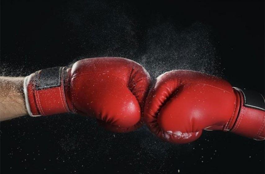 svetsko prvenstvo u boksu