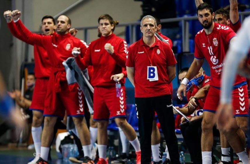 reprezentacija srbije, rukomet, sport