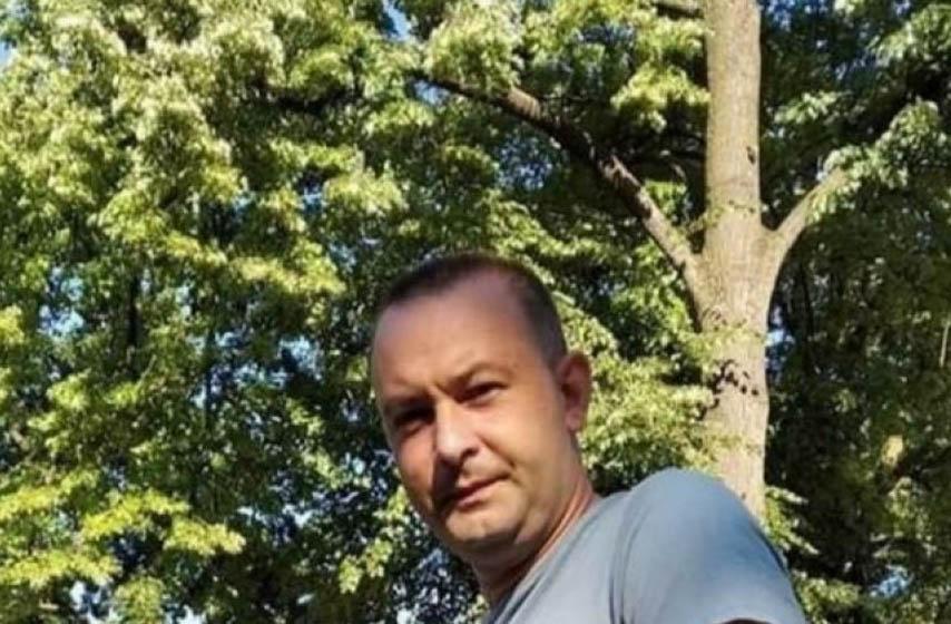 Nestao Miomir Stamenov, Miomir Stamenov