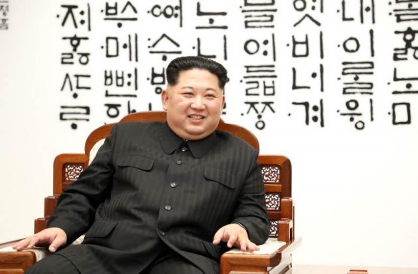 Kim Džong Un, Severna Koreja
