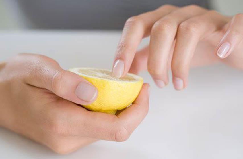 nega ruku, jačanje noktiju