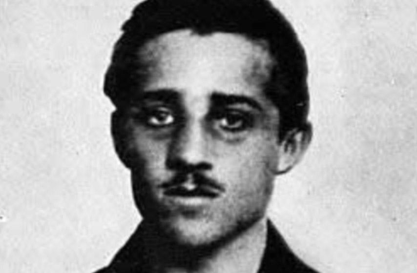 Gavrilo Princip, Franc Ferdinand, vremeplov, dogodilo se na današnji dan