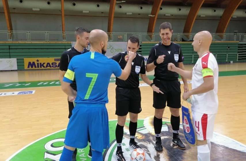 futsal, sport, reprezentacija srbije