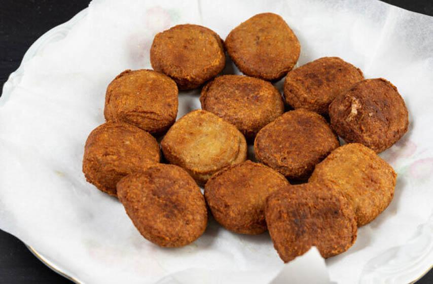 poslastica od mlevenog mesa, mleveno meso, recept