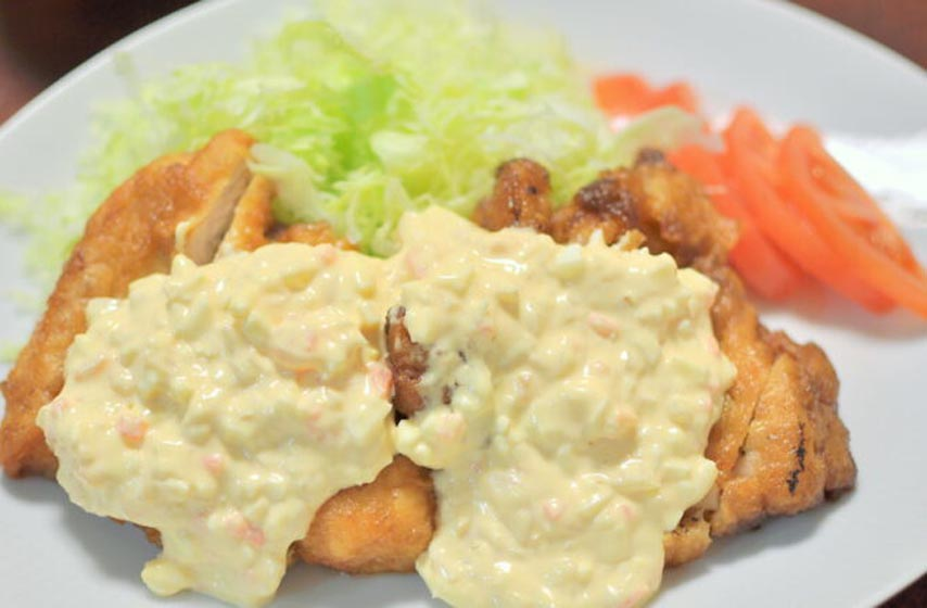 recept, pileci bataci