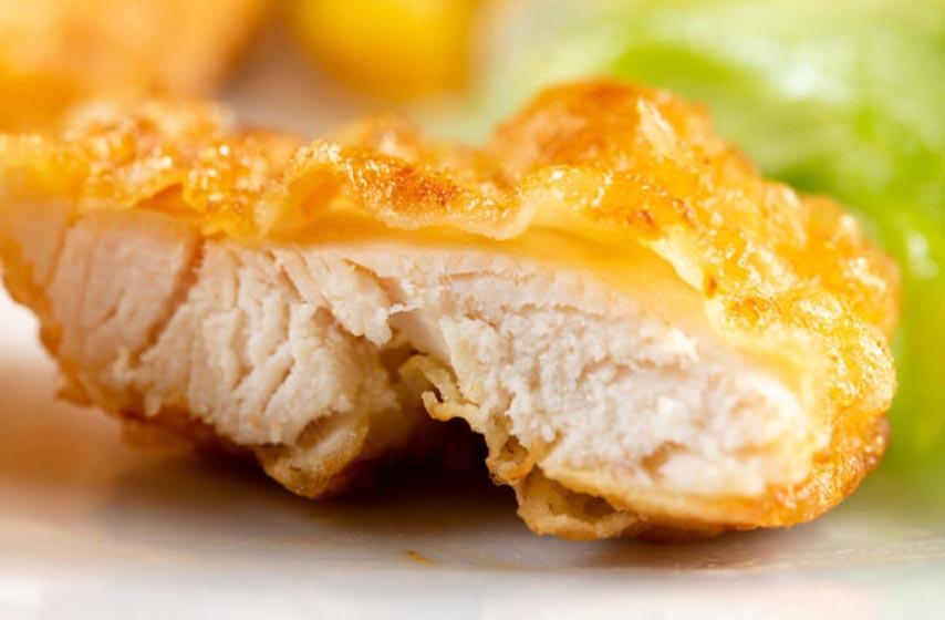 pohovano meso, kako napraviti pohovano meso, recept za pohovano meso