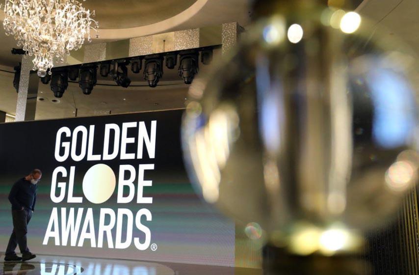 zlatni globus dobitnici, zlatni globus 2021
