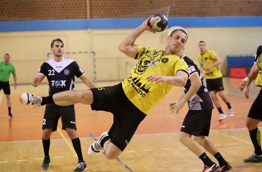 vojvodina, dinamo, finale kupa srbije, rukomet, sport
