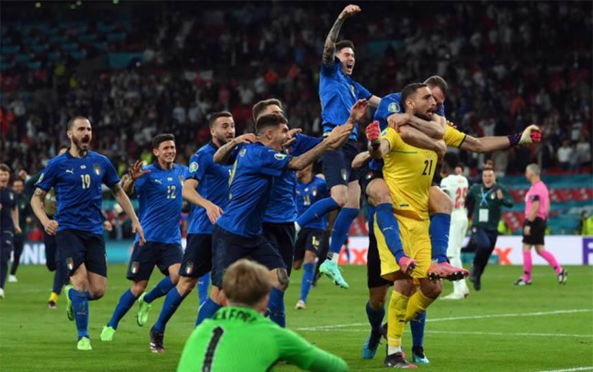 italija sampion evrope, euro2020