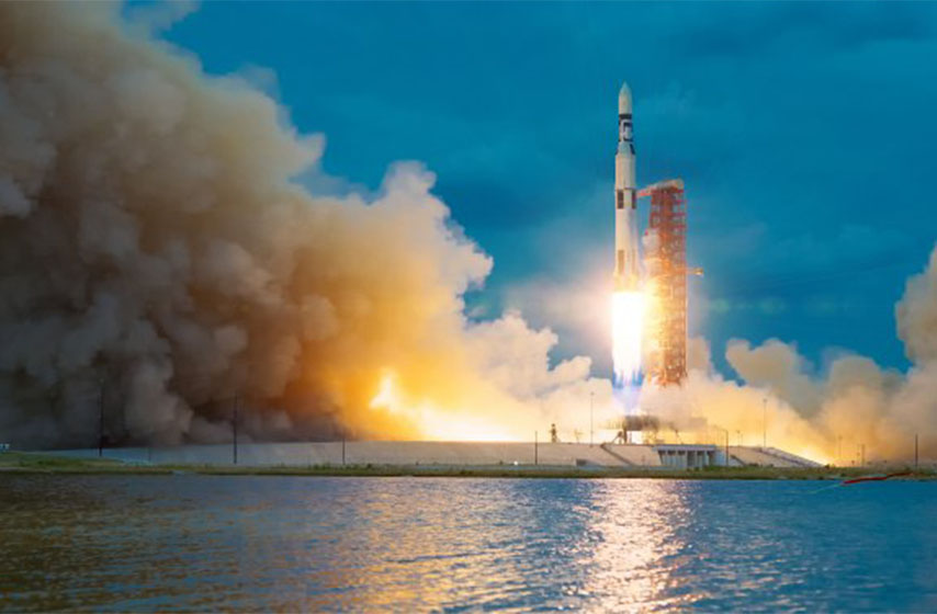 spacex, svemirska misija
