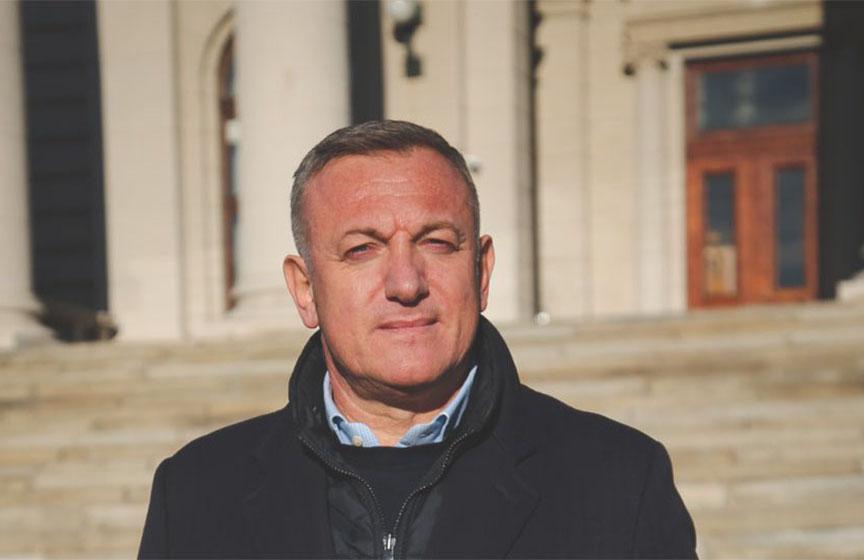 narodna stranka, vladimir kovacevic