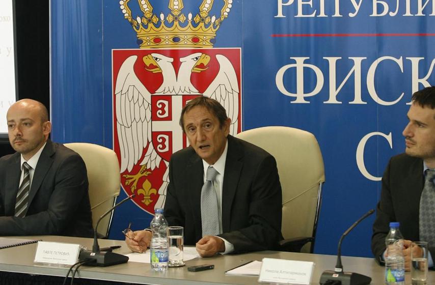 fiskalni savet, zapošljavanje, nezaposlenost u Srbiji