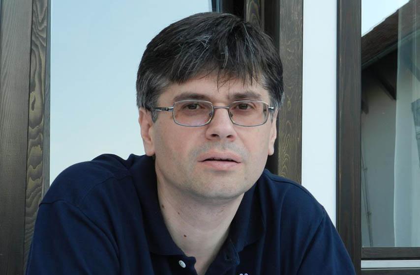 Aleksandar Čotrić, Čotrić