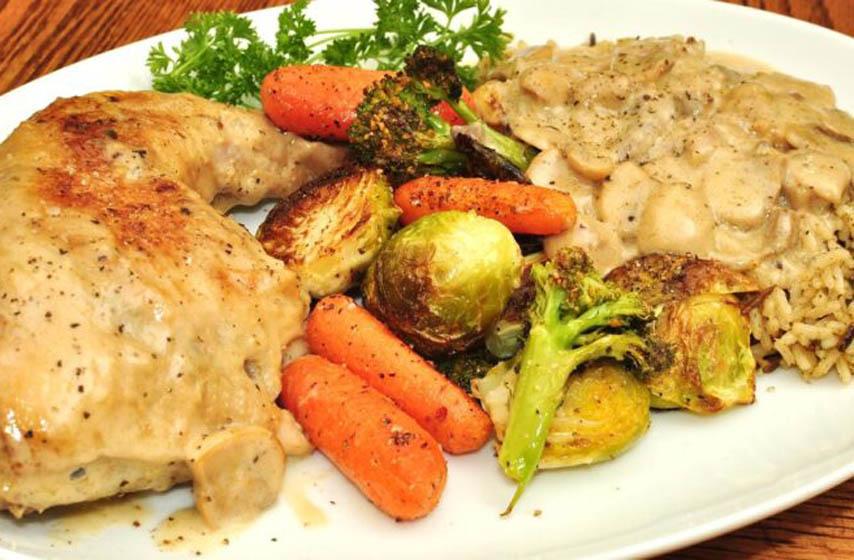 kuhinja, recept, ručak