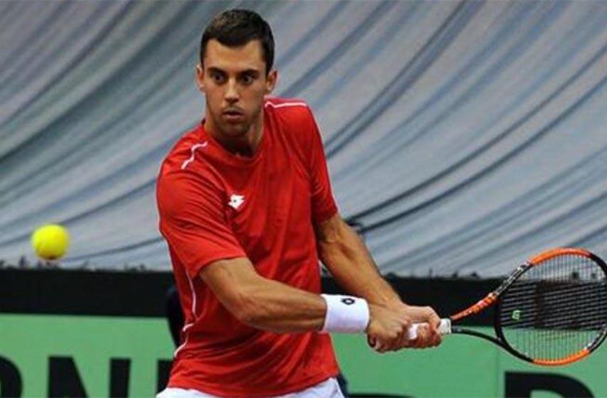 laslo djere, tenis, turnir u sankt peterburgu