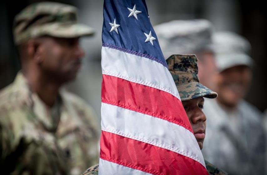 SAD, vojska, Rusija, Nemačka
